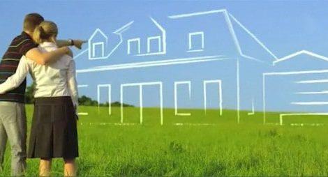 двойка мечтае за имот