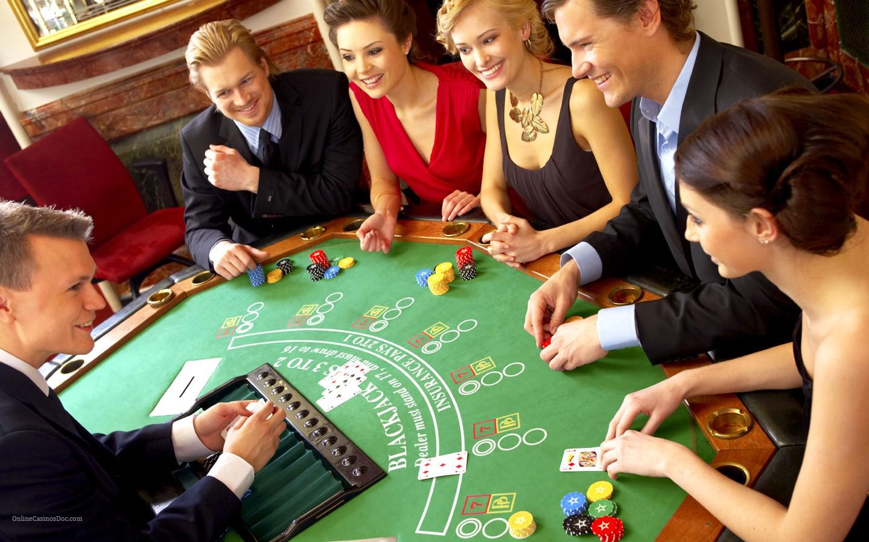 Защо хората залагат на казино игри и рулетка